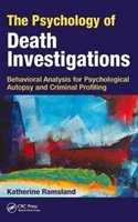 Psychology Of Death Investigations