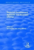 Regional Development Agencies And Business Change