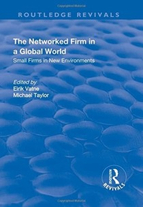 Networked Firm In A Global World