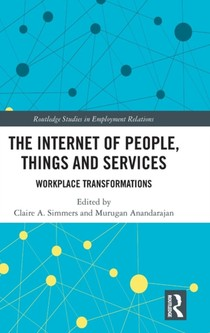 Internet Of People, Things And Services