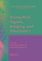 Biomedical Signals, Imaging, And Informatics