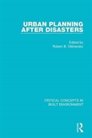 Urban Planning After Disasters