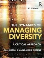 Dynamics Of Managing Diversity