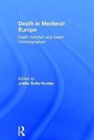 Death In Medieval Europe