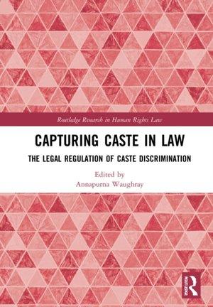 Capturing Caste In Law
