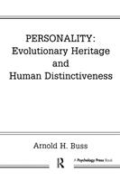 Personality: Evolutionary Heritage And Human Distinctiveness