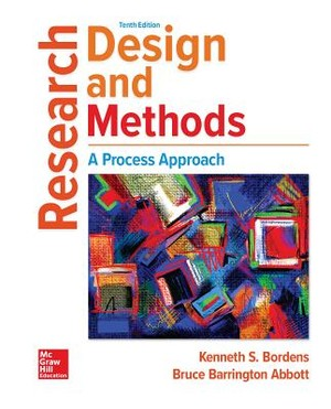 Looseleaf Research Design and Methods with Connect Access Card [With Access Code]