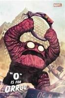 Monster Abcs