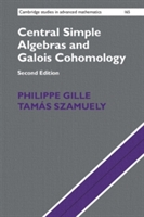 Central Simple Algebras And Galois Cohomology