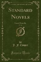 Standard Novels, Vol. 20