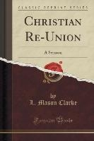 Christian Re-union
