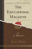 Educational Magazine, Vol. 2 (classic Reprint)
