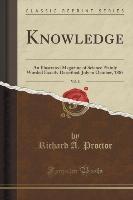 Knowledge, Vol. 8