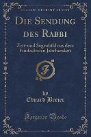 Sendung Des Rabbi