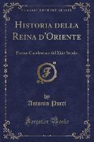 Historia Della Reina D'oriente