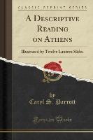 Descriptive Reading On Athens