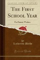 First School Year