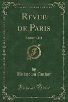 Revue De Paris, Vol. 2