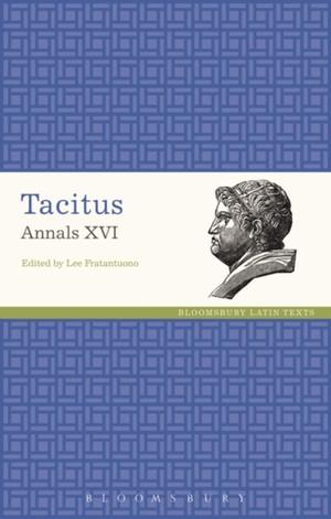 Tacitus Annals Xvi