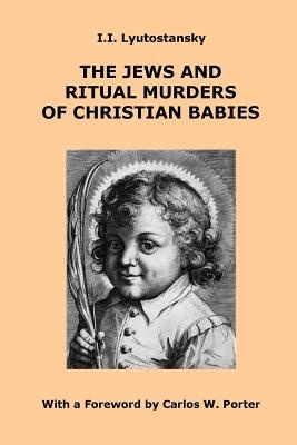 Jews And Ritual Murders Of Christian Babies