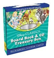 Disney Classics Treasury Box