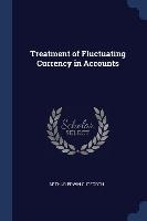 Treatment Of Fluctuating Currency In Accounts