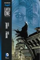 Batman Earth One Tp Vol 2