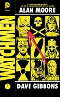 Watchmen International Edition Tp