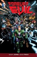 Forever Evil Hc (the New 52)