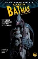 All Star Batman Hc Vol 1 My Own Worst Enemy