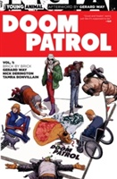 Doom Patrol By Gerard Way
