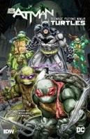 Batman Tmnt Tp Vol 1