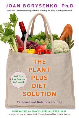 The Plant Plus Diet Solution