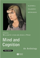 Mind And Cognition - An Anthology 3e