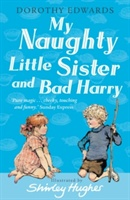 My Naughty Little Sister And Bad Harry