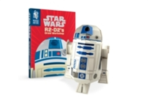 Star Wars: R2-d2's Droid Workshop: Make Your Own R2-d2