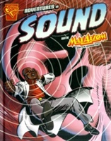Adventures Of Sound