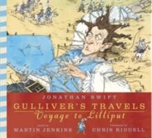 Gulliver's Travels: Voyage To Lilliput