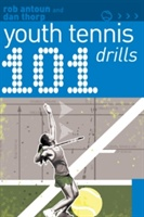101 Youth Tennis Drills