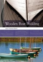 Wooden Boat Building