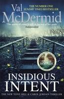 Insidious Intent