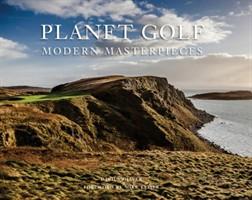 Planet Golf Modern Masterpieces