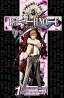 Death Note, Vol. 1