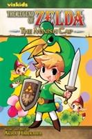 Legend Of Zelda, Vol. 8