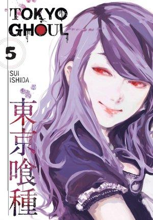 Tokyo Ghoul 5