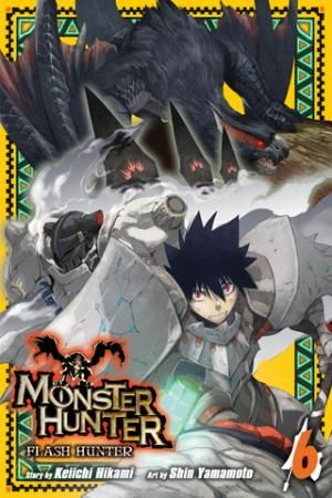 Monster Hunter: Flash Hunter 6