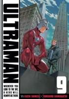 Ultraman, Vol. 9