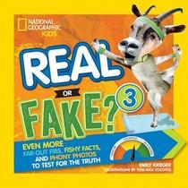 Real Or Fake 3