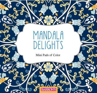 Mandala Delights