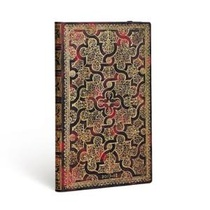 2018 18 Month Diary Mystique 2017-2018 Paperblanks Maxi